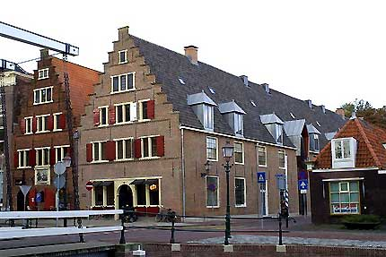 Oost Indisch Pakhuis