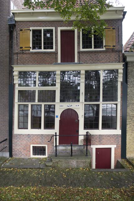 Museumhuis de Visser