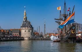 Slag op de Zuiderzee