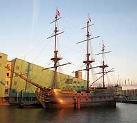 VOC-schip