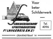 advertentie - Fa LANGEREIS EN Zn