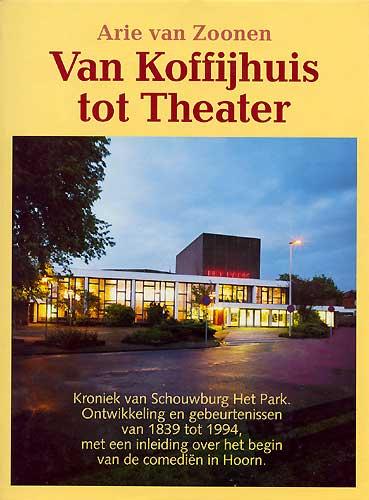 Winkelartikel: Van Koffijhuis tot Theater